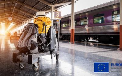 Komisija mladim Europljanima osigurava 60 000 željezničkih propusnica