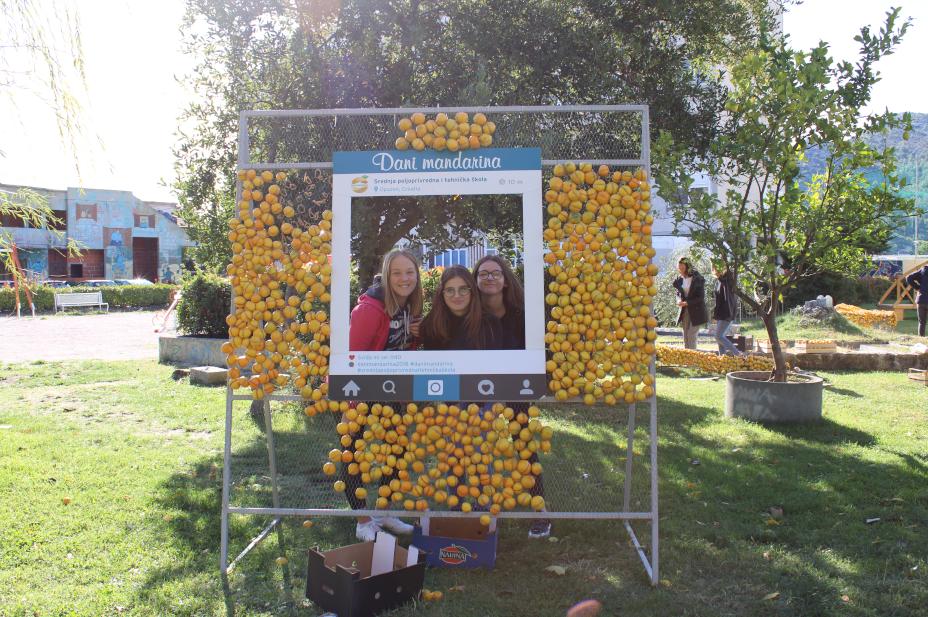 """U sklopu manifestacije """"Dani mandarina"""" održano predavanje na temu bioraznolikosti u kontekstu Europskog zelenog plana"""