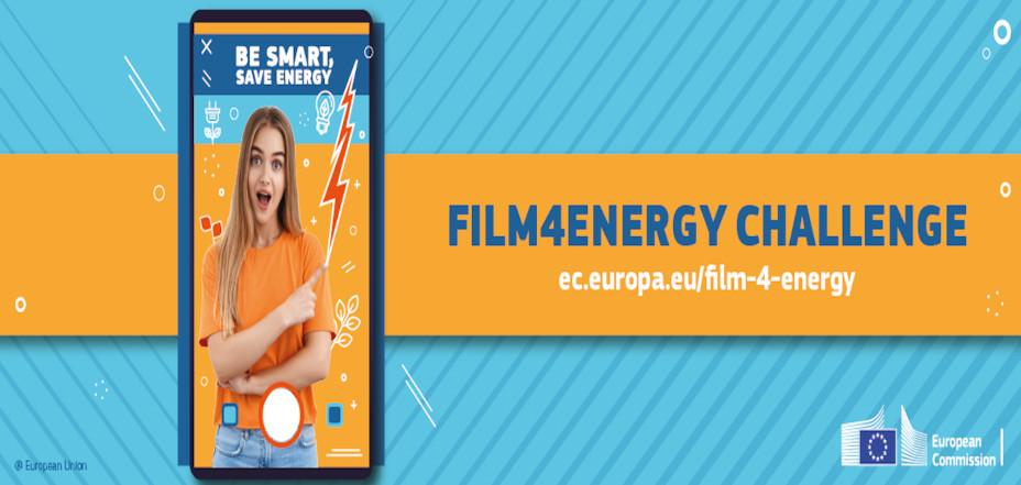 Film4Energy Challenge